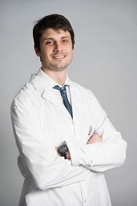 DR. FRANCO SIGNORINI